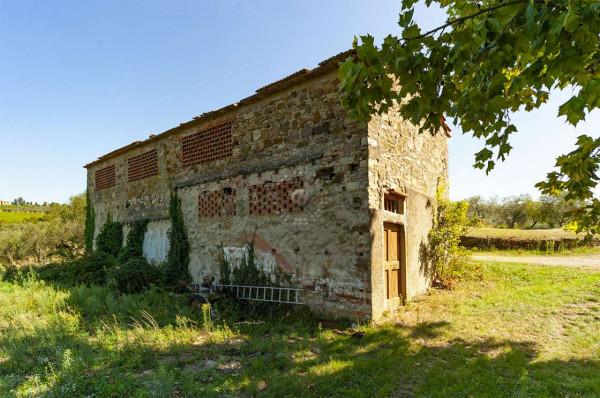 Rustico/Casale in vendita a Pontassieve, 220 mq - Foto 14