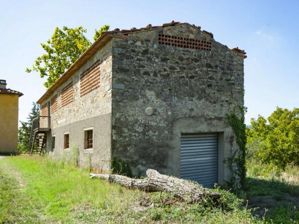 Rustico/Casale in vendita a Pontassieve, 220 mq - Foto 11
