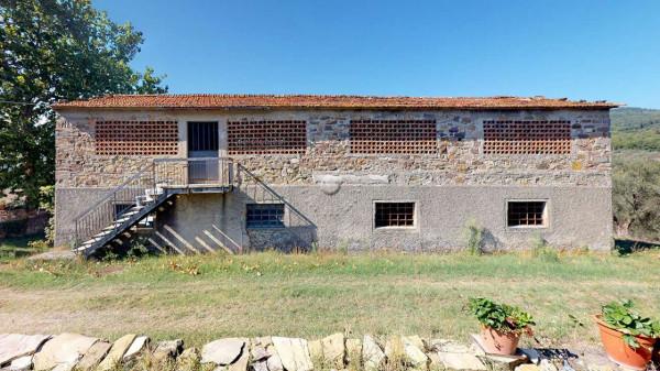 Rustico/Casale in vendita a Pontassieve, 220 mq