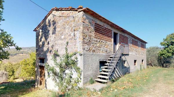Rustico/Casale in vendita a Pontassieve, 220 mq - Foto 16