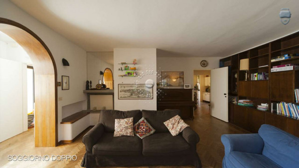 Appartamento in vendita a Firenze, 152 mq - Foto 19