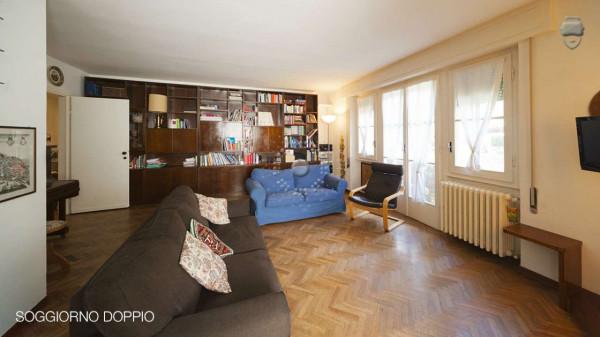 Appartamento in vendita a Firenze, 152 mq - Foto 20