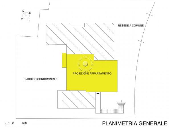 Appartamento in vendita a Firenze, 152 mq - Foto 4
