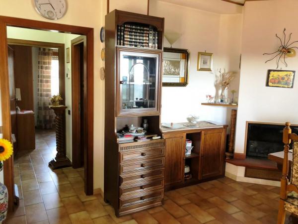 Appartamento in vendita a Passignano sul Trasimeno, Passignano Sul Trasimeno, 104 mq