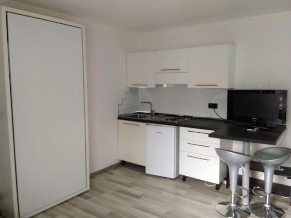 Appartamento in vendita a Venaria Reale, Centro Storico, Arredato, 28 mq