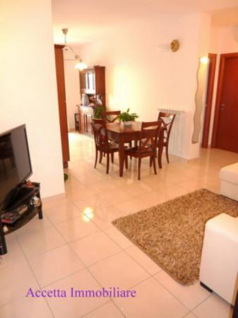 Appartamento in affitto a Taranto, 3 - San Vito, Carelli, Talsano, San Donato, Arredato, con giardino, 74 mq