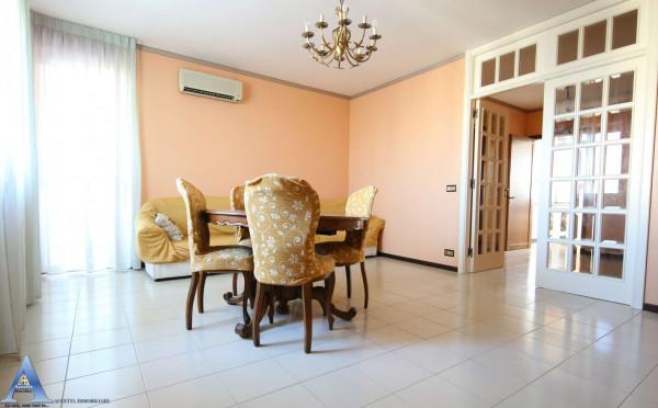 Appartamento in vendita a Taranto, Talsano, 127 mq