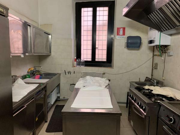 Negozio in affitto a Milano, Viale Umbria, Con giardino, 170 mq - Foto 5