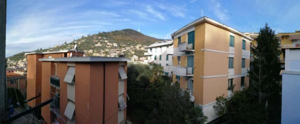 Appartamento in affitto a Recco, 50 mq