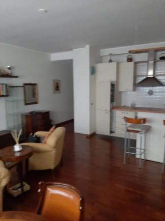 Appartamento in affitto a Milano, Isola, Arredato, con giardino, 83 mq - Foto 10