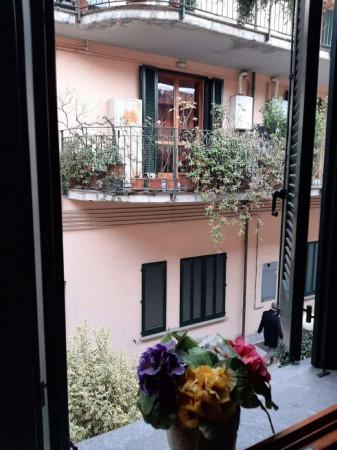 Appartamento in affitto a Milano, Isola, Arredato, con giardino, 83 mq - Foto 9