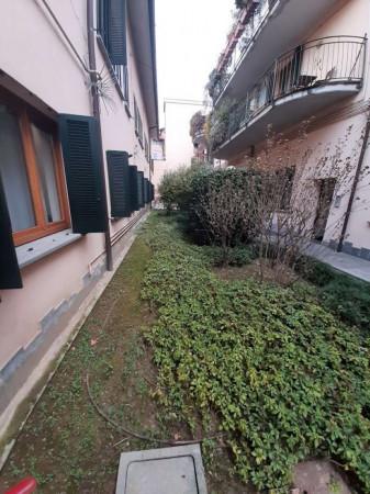 Appartamento in affitto a Milano, Isola, Arredato, con giardino, 83 mq - Foto 8