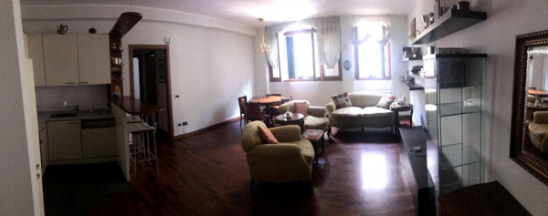 Appartamento in affitto a Milano, Isola, Arredato, con giardino, 83 mq