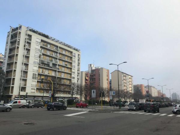 Immobile in vendita a Milano, Famagosta, Con giardino - Foto 19