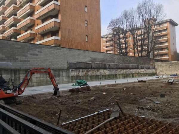 Immobile in vendita a Milano, Famagosta, Con giardino - Foto 16