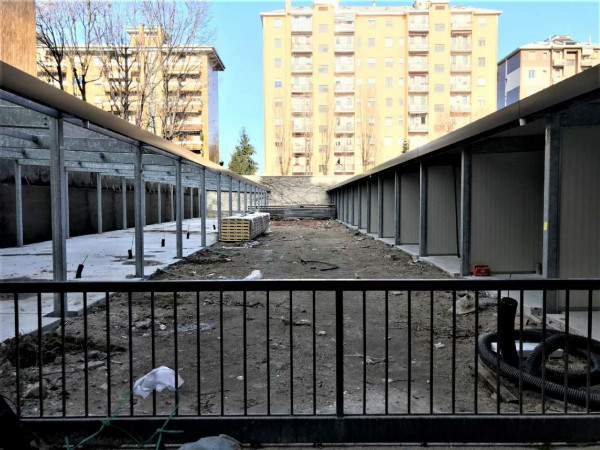 Immobile in vendita a Milano, Famagosta, Con giardino - Foto 6