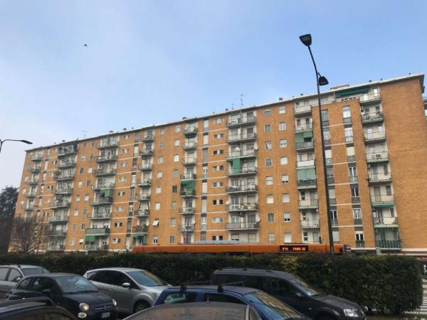 Immobile in vendita a Milano, Famagosta, Con giardino - Foto 18