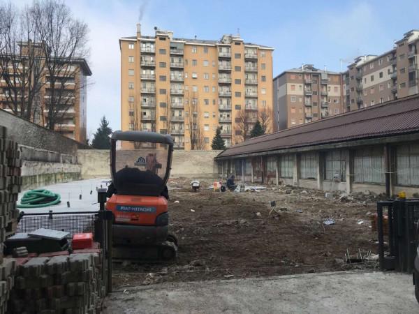 Immobile in vendita a Milano, Famagosta, Con giardino - Foto 17