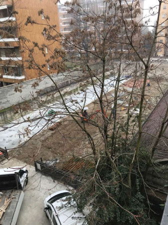 Immobile in vendita a Milano, Famagosta, Con giardino - Foto 14