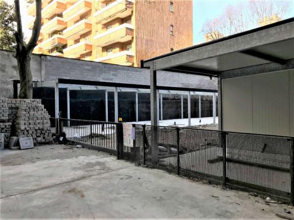Immobile in vendita a Milano, Famagosta, Con giardino - Foto 7