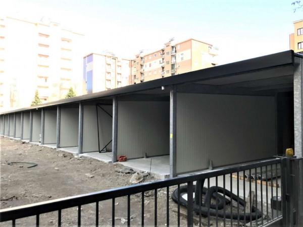 Immobile in vendita a Milano, Famagosta, Con giardino - Foto 5