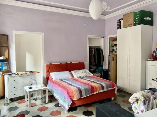 Appartamento in affitto a Torino, Università, Arredato, con giardino, 160 mq - Foto 6