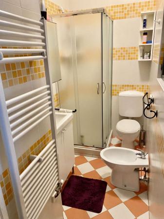 Appartamento in affitto a Torino, Università, Arredato, con giardino, 160 mq - Foto 4