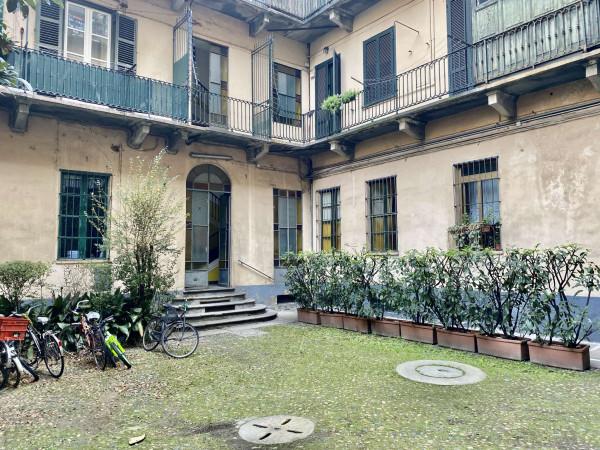 Appartamento in affitto a Torino, Università, Arredato, con giardino, 160 mq - Foto 3