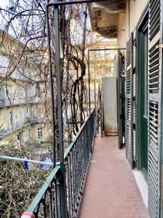 Appartamento in affitto a Torino, Università, Arredato, con giardino, 160 mq - Foto 8