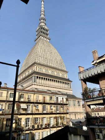 Appartamento in affitto a Torino, Università, Arredato, con giardino, 160 mq - Foto 1