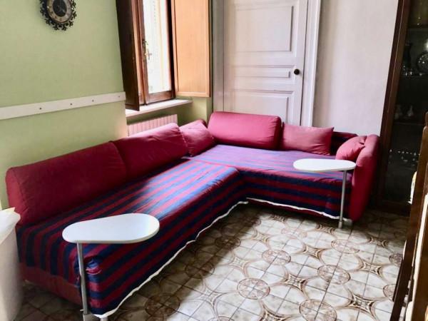 Appartamento in affitto a Torino, Università, Arredato, con giardino, 160 mq - Foto 17