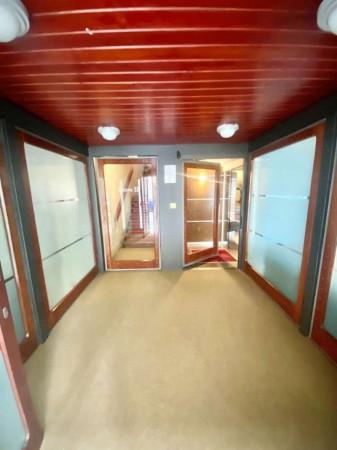 Ufficio in vendita a Torino, 330 mq - Foto 13