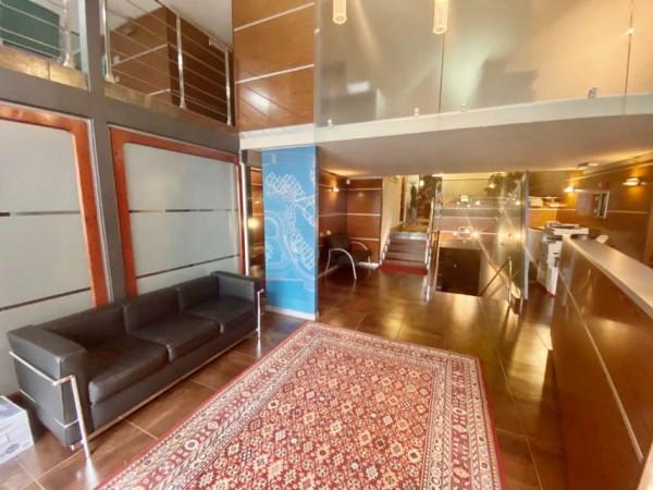 Ufficio in vendita a Torino, 330 mq - Foto 5