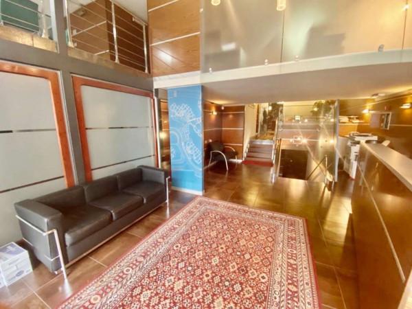 Ufficio in vendita a Torino, 330 mq - Foto 4