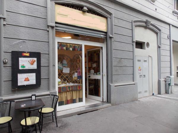 Negozio in affitto a Milano, 45 mq - Foto 5