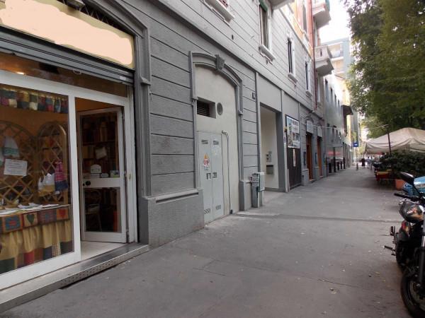 Negozio in affitto a Milano, 45 mq - Foto 4