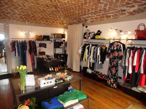 Negozio in affitto a Torino, Centro, 30 mq - Foto 4