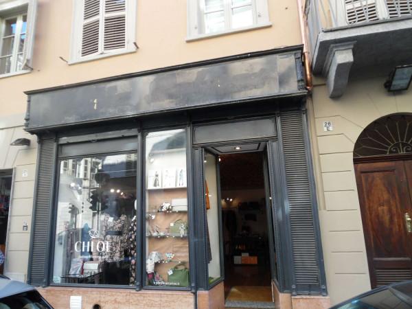 Negozio in affitto a Torino, Centro, 30 mq - Foto 11