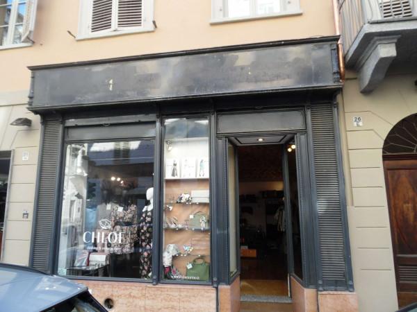 Negozio in affitto a Torino, Centro, 30 mq - Foto 5