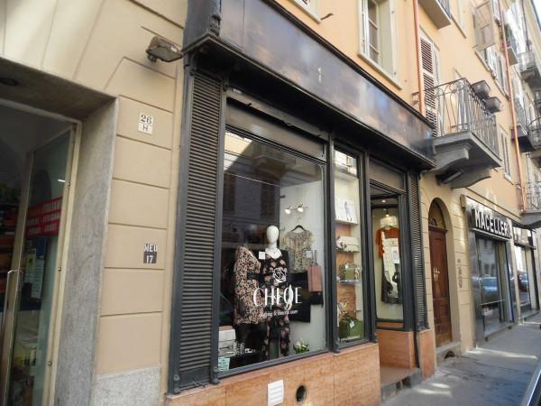 Negozio in affitto a Torino, Centro, 30 mq - Foto 7