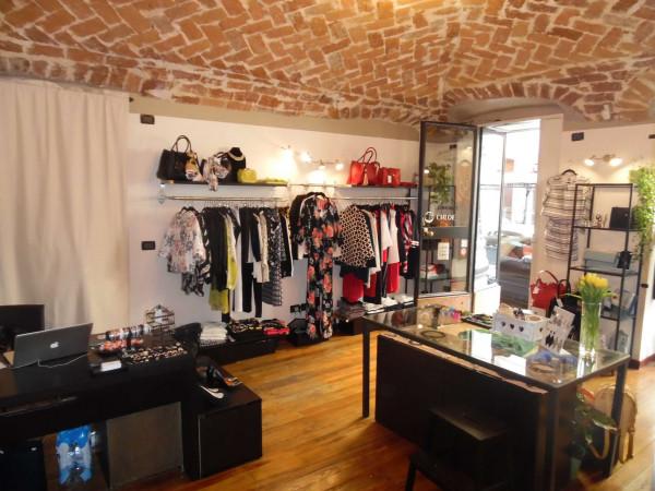 Negozio in affitto a Torino, Centro, 30 mq - Foto 2
