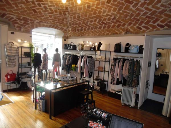 Negozio in affitto a Torino, Centro, 30 mq - Foto 3