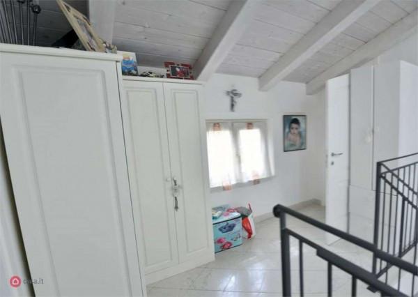 Appartamento in vendita a Modena, Albareto, Con giardino, 235 mq - Foto 3