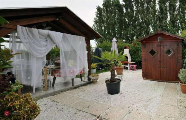Appartamento in vendita a Modena, Albareto, Con giardino, 235 mq - Foto 9