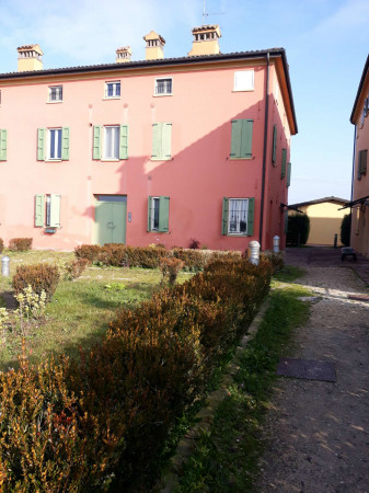 Appartamento in vendita a Modena, Albareto, Con giardino, 235 mq - Foto 12