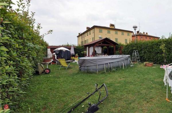 Appartamento in vendita a Modena, Albareto, Con giardino, 235 mq - Foto 10