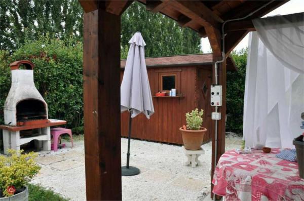 Appartamento in vendita a Modena, Albareto, Con giardino, 235 mq - Foto 8