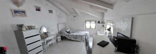 Appartamento in vendita a Modena, Albareto, Con giardino, 235 mq - Foto 6