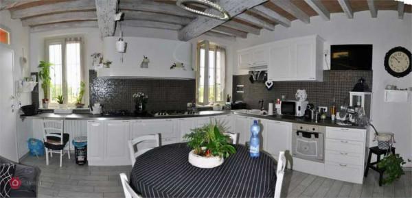 Appartamento in vendita a Modena, Albareto, Con giardino, 235 mq - Foto 4