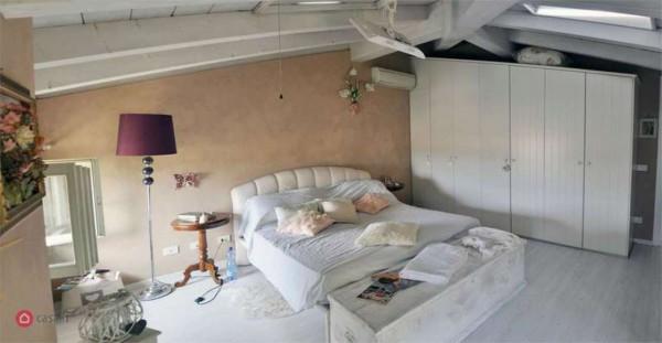 Appartamento in vendita a Modena, Albareto, Con giardino, 235 mq - Foto 7